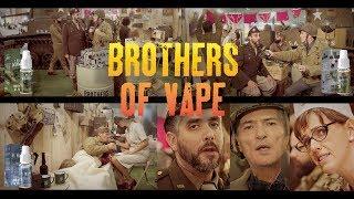 BROTHERS OF VAPE : Prix du plus beau stand à Vapexpo Paris