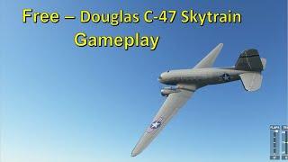 Microsoft Flight Simulator 2020 Aircraft - Douglas C-47 Skytrain