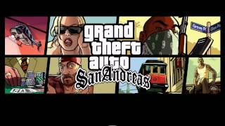 [GTA: San Andreas] Radio X [High Quality Mp3]