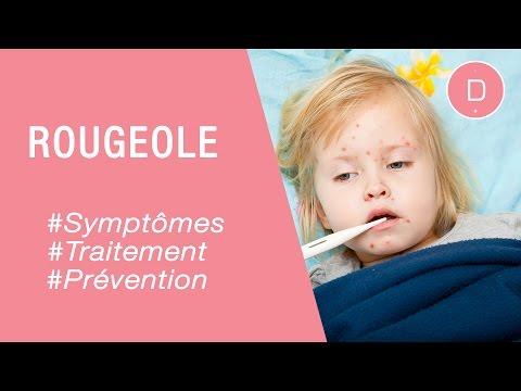 Quels symptômes atopitcheskogo de la dermatite