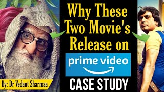 Why Gulabo Sitabo Release On Amazon Prime  Best Movies Official Video