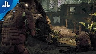 PlayStation Predator: Hunting Grounds - Trailer GAMEPLAY | Subtitulos en español anuncio