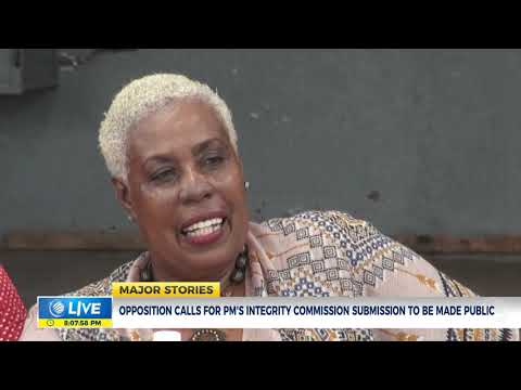 CVM LIVE - #MajorStories - June 5, 2019