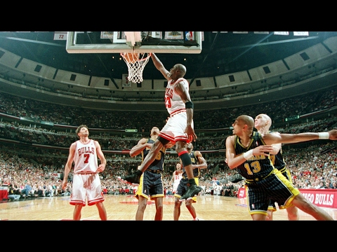 Michael Jordan Memories: The Seth Davis Show | CampusInsiders