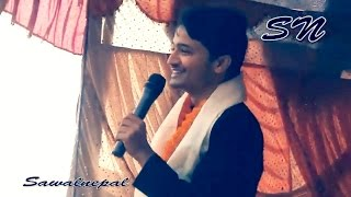 Female and male voice mix singing - Memory King Arpan Sharma - Damak