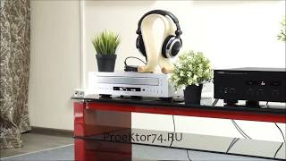 Tannoy Eclipse Three  &  Yamaha A-S201 40000 next level  audio test