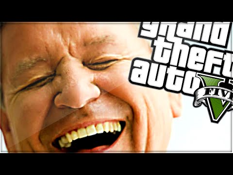FUNNIEST RACE EVER! (GTA 5 Funny Moments)