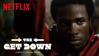 The Get Down | Clip: 'Shaolin Fantastic' | Netflix