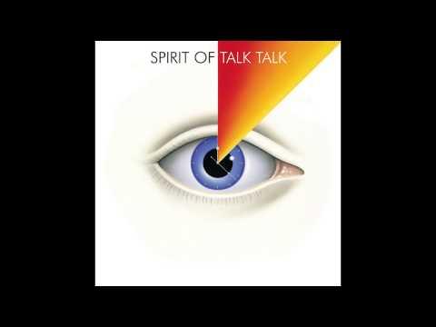 Spirit of Talk Talk - S. Carey - I Believe In You