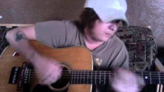 Ani DiFranco Gods Country Cover