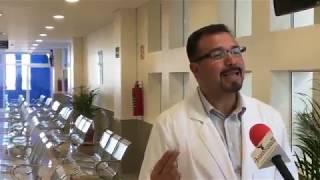 Centro Estatal de Oncología de BCS
