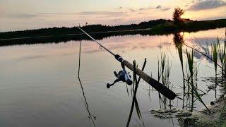Отчет о рыбалке кировская область