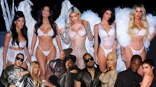 ALL OF THE MEN THE KARDASHIANS STOLE FROM BLACK WOMEN