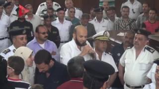 تحميل اغاني القاضي لأحمد عارف: وريني آثار التعذيب أو متقولش كده تاني MP3
