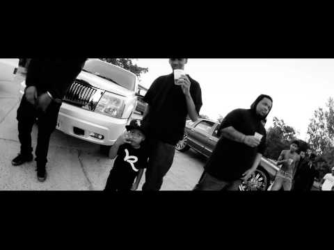 "FLY G'Z - ""I AINT GOT TIME"" MUSIC VIDEO"