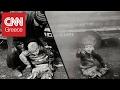 Συρία: Η απελπισμένη κραυγή ενός παιδιού που ακρωτηριάζεται