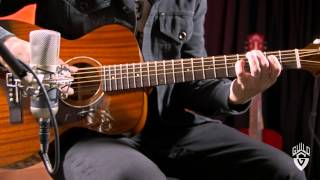 Guild M-120 Westerly Collection Video
