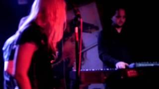 Artrosis - 04 - Ostatni raz - 2011.11.12 - Iron Klub - Krosno