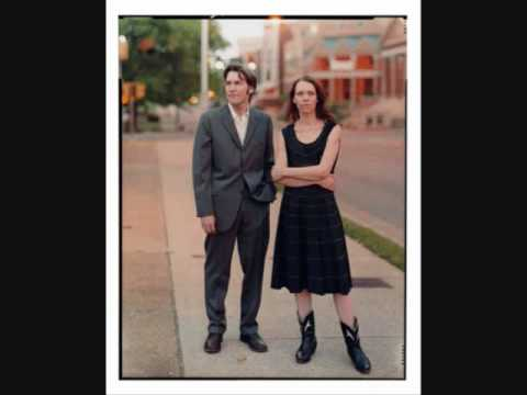 Gillian Welch - Dave Rawlings - Albuquerque.wmv