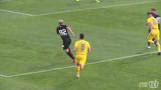 Gyirmót FC Győr – Kaposvári Rákóczi 0-0
