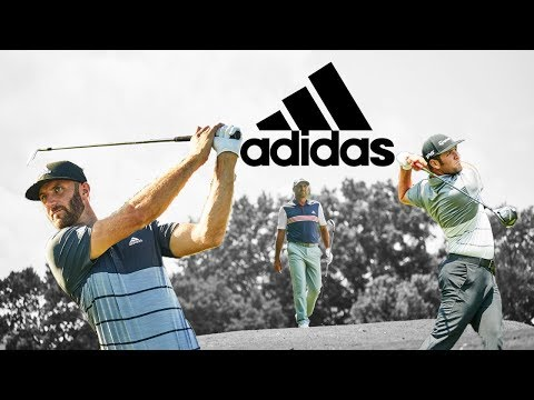 Golf Spotlight 2018 – adidas Ultimate Polo