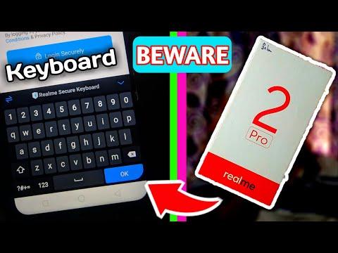 Do not ever download TouchPal keyboard - смотреть онлайн на