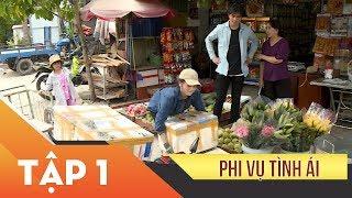Phim Xin Chào Hạnh Phúc – Phi vụ tình ái tập 1 | Vietcomfilm