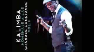 Kalimba 11 Como Yo Te Amo Homenaje A Las Grandes Canciones Vol II