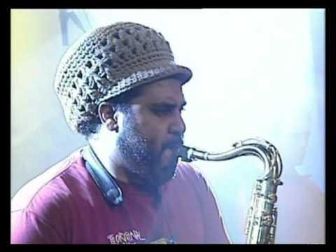 Dancing Mood video The chicken - Escenario Alternativo 2006