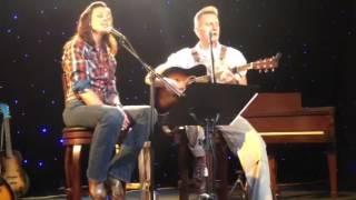 Joey & Rory, Waltz of the Angels