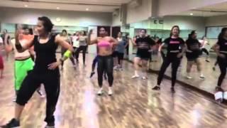 Zumba®India Choreo-Dance Pe Chance -ZIN Ivo