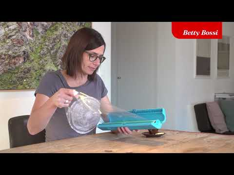 Folien-Schneider «Zack» handlich von Betty Bossi