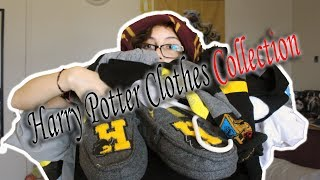 Collection Of Harry Potter Clothes