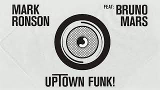 Mark Ronson   Uptown Funk (Instrumental Original) Ft. Bruno Mars