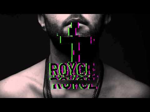 ROYCE - Mano America + Black Lights LP + 2 CD