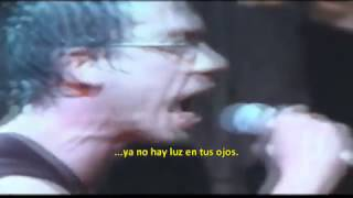 Subhumans - No & Religious Wars Subtitulada (HD).