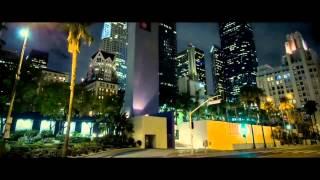 Лос Анджелес - город мечты