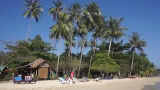 Bang Bao Beach 2017
