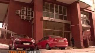 Салон красоты «Максим» (программа «Дела» 14.05.2010)
