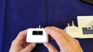 Devolo dLAN 550 WiFi Starter Kit