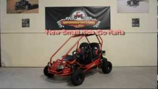 Small Kids Go karts for Sale with Free Shipping | Q9 PowerSports USA