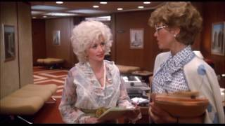 Dolly Parton - 9 To 5 (HD)