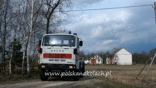 preview picture of video 'Jelcz 620 - na dobry początek sezonu Busko Zdrój'