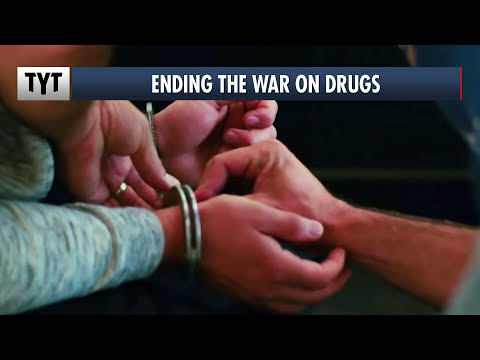 Will This State Decriminalize ALL DRUGS?