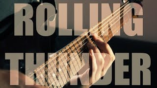 Original Song: ROLLING THUNDER