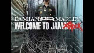 Damian Marley - Hey Girl (Enhanced Lows)