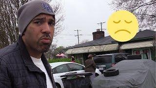 I had a tenant eviction GO BAD, Part 1