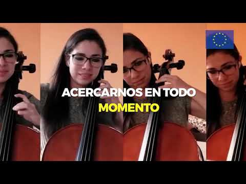 #MiConciertoEnCasa Mes de Europa 2020 en Ecuador