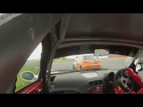 Silverstone National 2014 – Race 2 – Dave Messenger