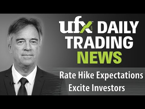 Daily Forex News and Analysis — May 25th 2017